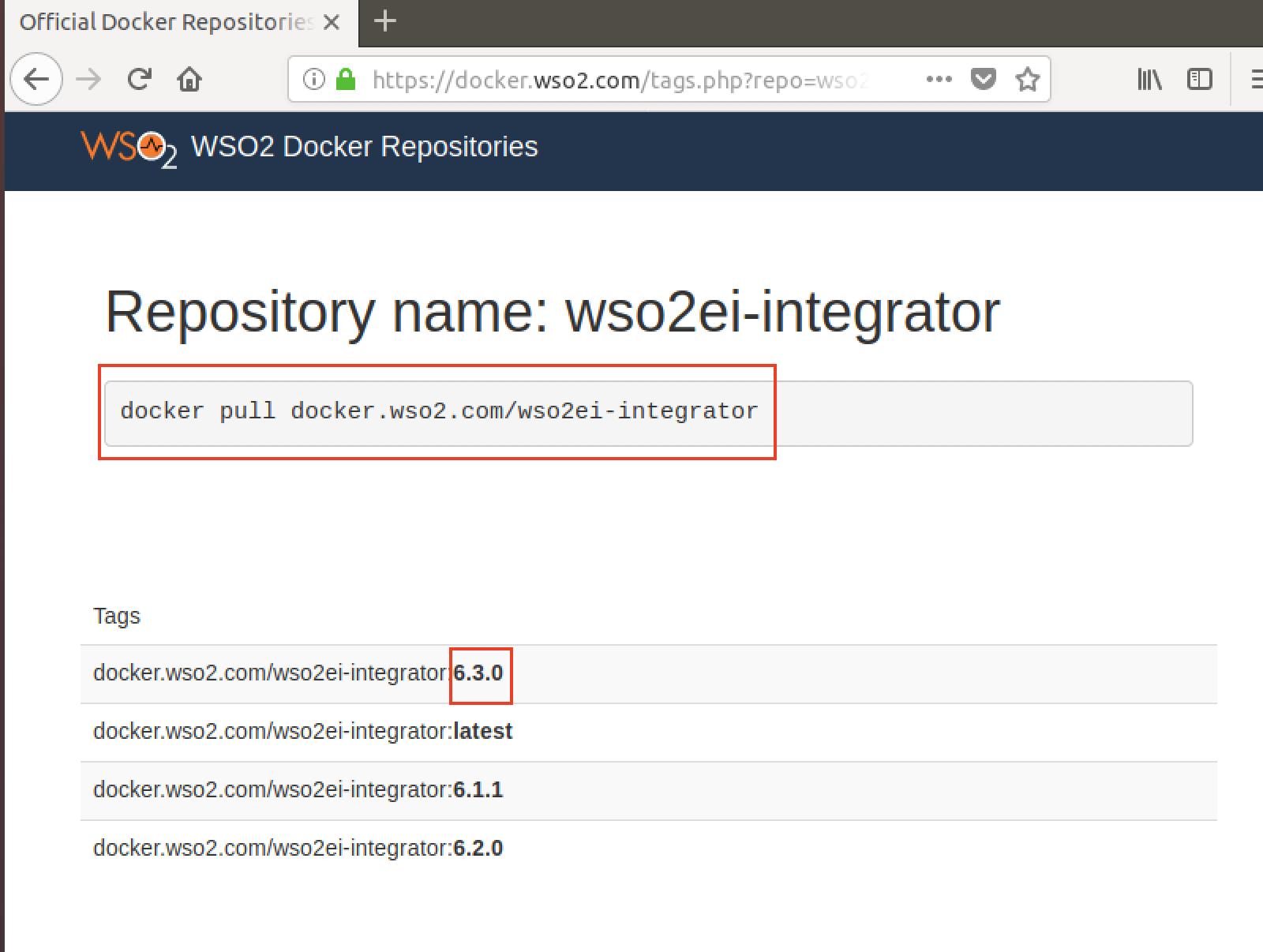 repository name wso2