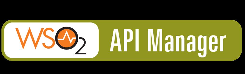 Logo API Manager